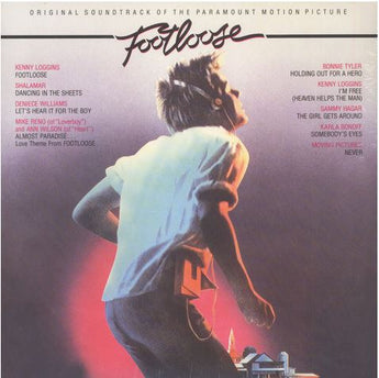 Various Artists - Footloose OST