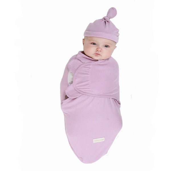 Swaddle Me Blanket - Spoiled Babys