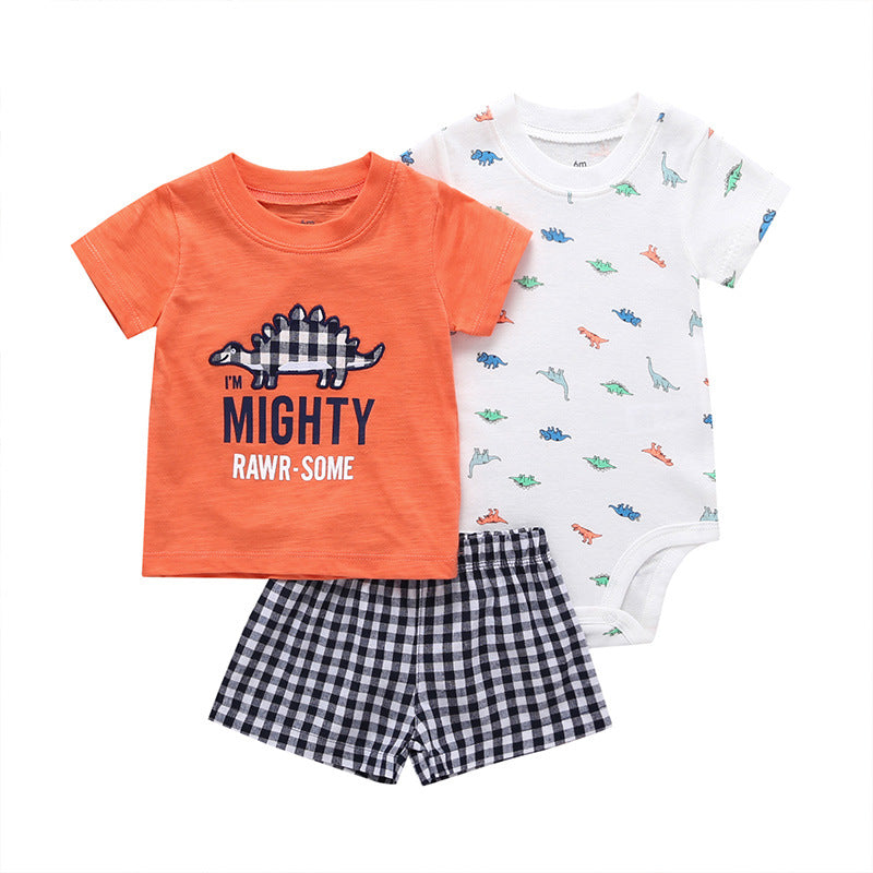 All Occasions Set for Boys & Girls - Spoiled Babys