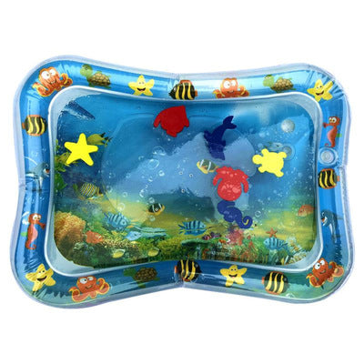 Baby Floating Inflatable Water Mat - Spoiled Babys