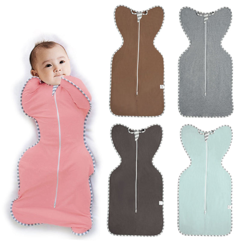 Full Body Swaddle - Spoiled Babys