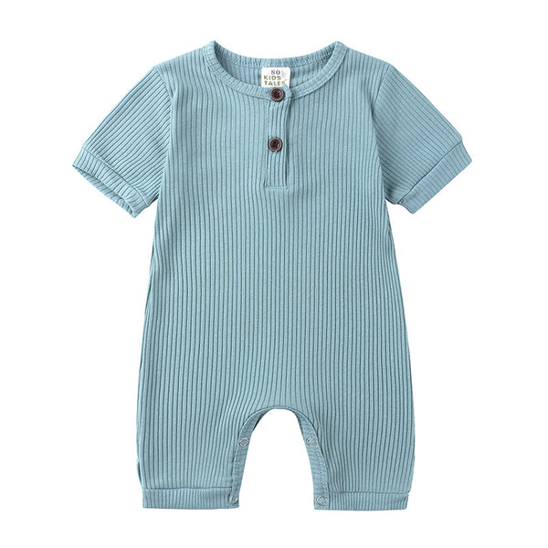 Basic Musthave Romper - Spoiled Babys