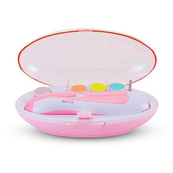 Electric Baby Nail Cutter Pro