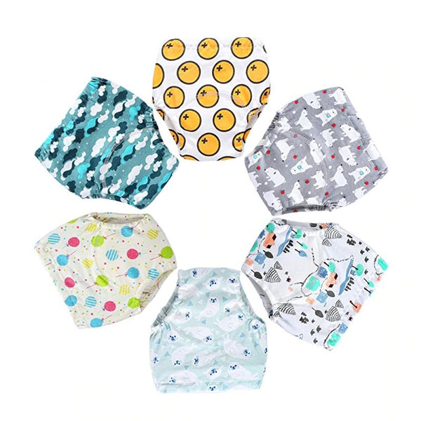 Eco Washable Training Diaper - Spoiled Babys