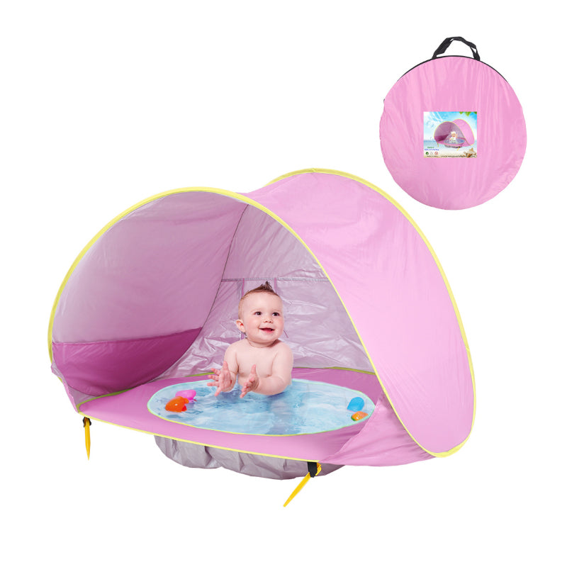 Baby Beach Tent - Spoiled Babys