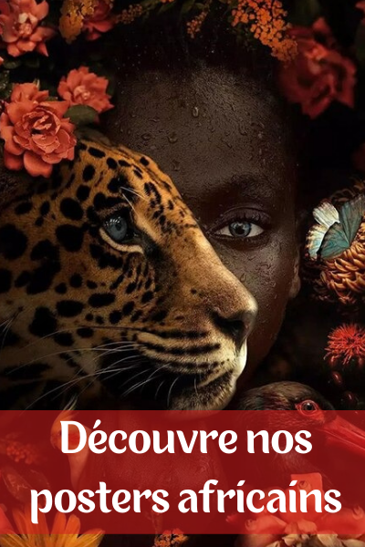 posters africains