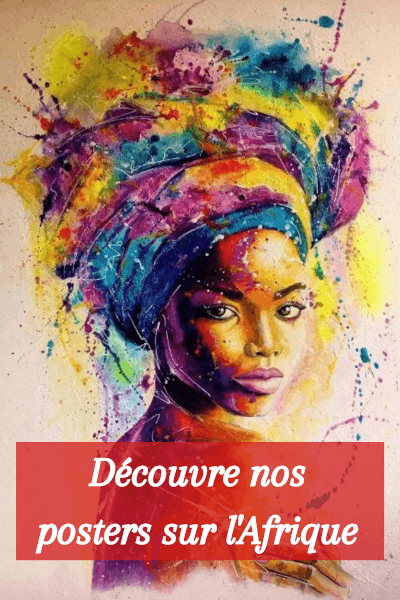 poster africains