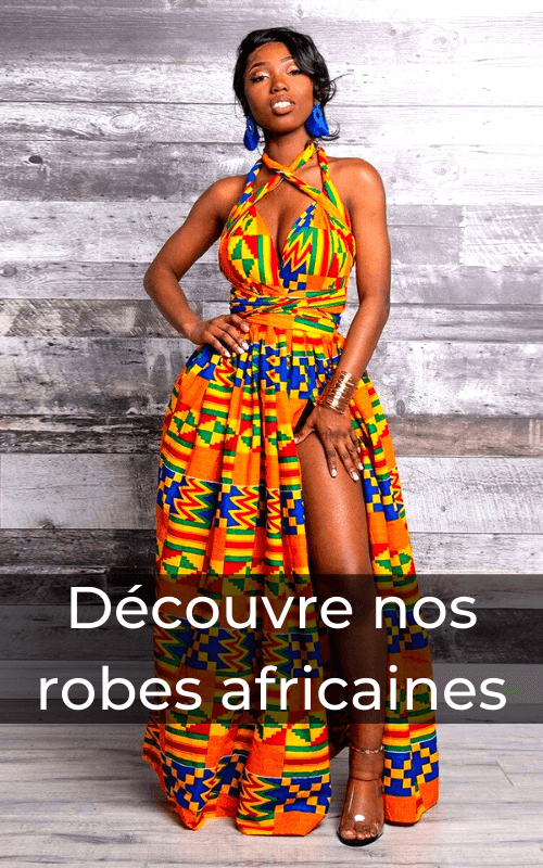 robes africaines