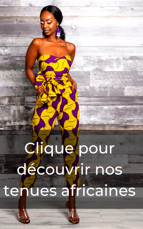 tenue africaine; femme africaine; maquillage africain; maquillage tribal