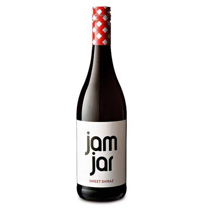 Jam Jar Sweet Shiraz - 2019