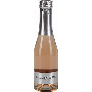 Leo Hillinger Secco Rose 187mL - NV