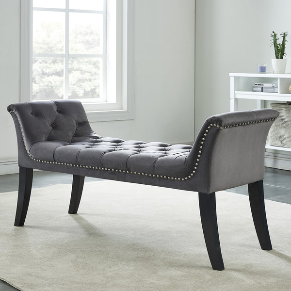 CLIFF Bench in Grey