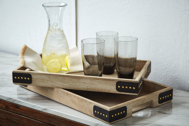 MISSA TRAY SET (2/CN)