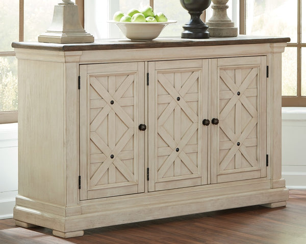 BOLANBURG DINING ROOM SERVER
