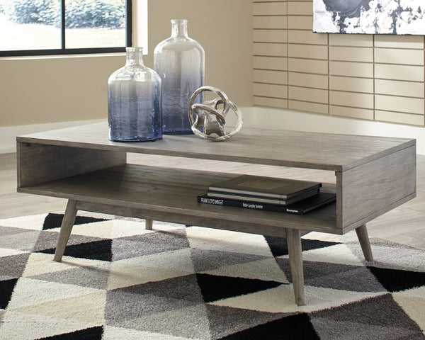 ASTERSON RECTANGULAR COCKTAIL TABLE