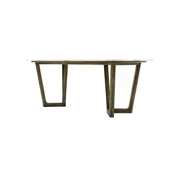 AURA DINING TABLE 83""