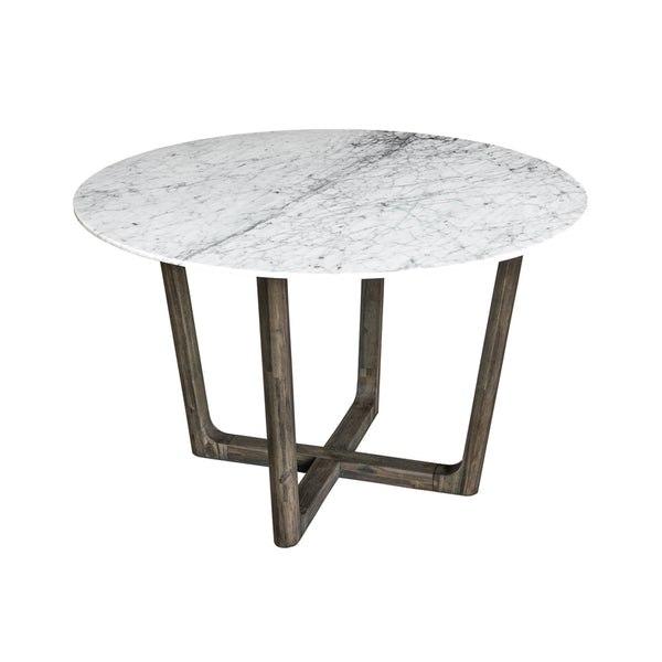 AURA ROUND DINING TABLE
