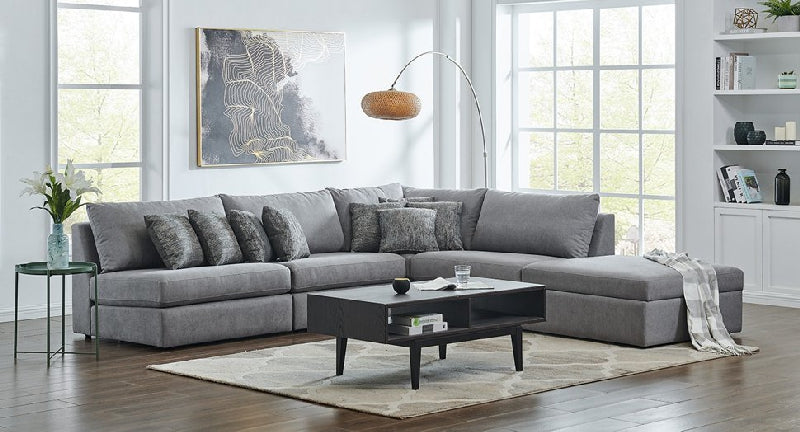 CHALSEE 5PCS SECTIONAL