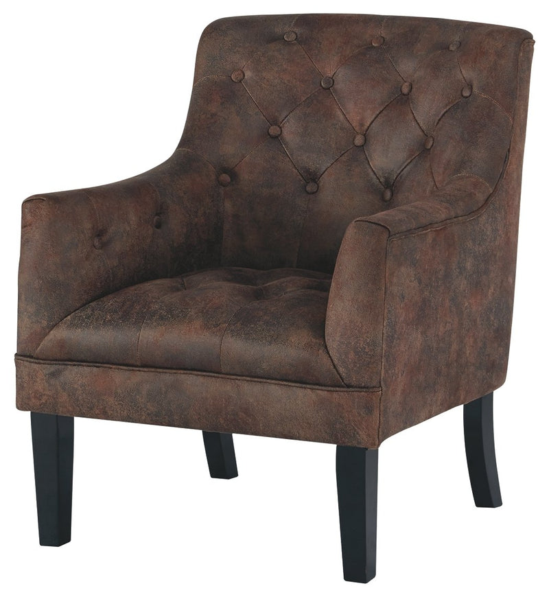 DRAKELLE ACCENT CHAIR