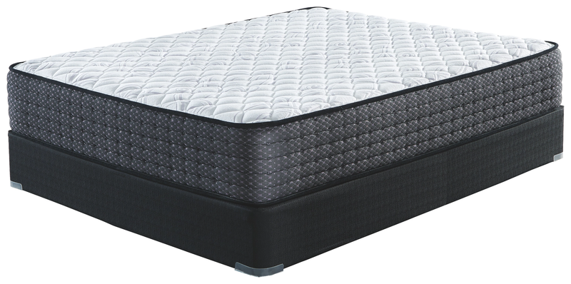 LIMITED EDITION FIRM QUEEN MATTRESS