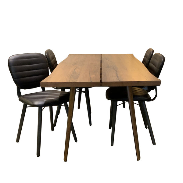 BLAZE DINING TABLE ONLY