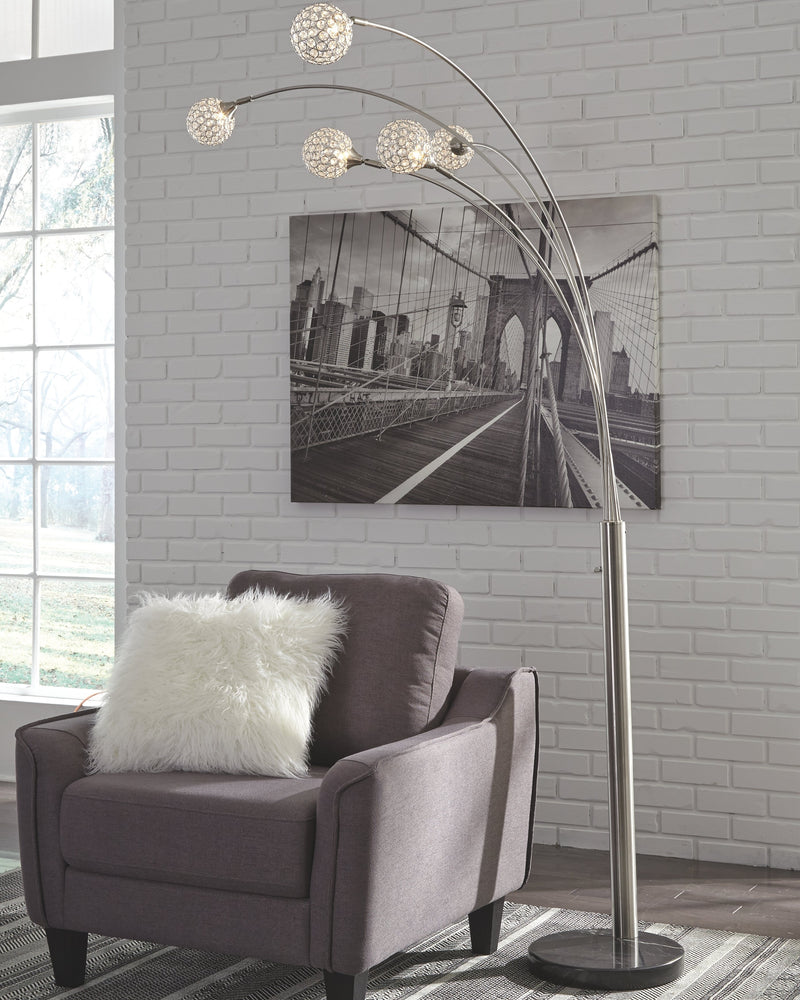 WINTER METAL ARC LAMP(1/CN)