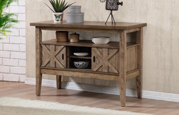 "Grandview 52"" Sideboard"