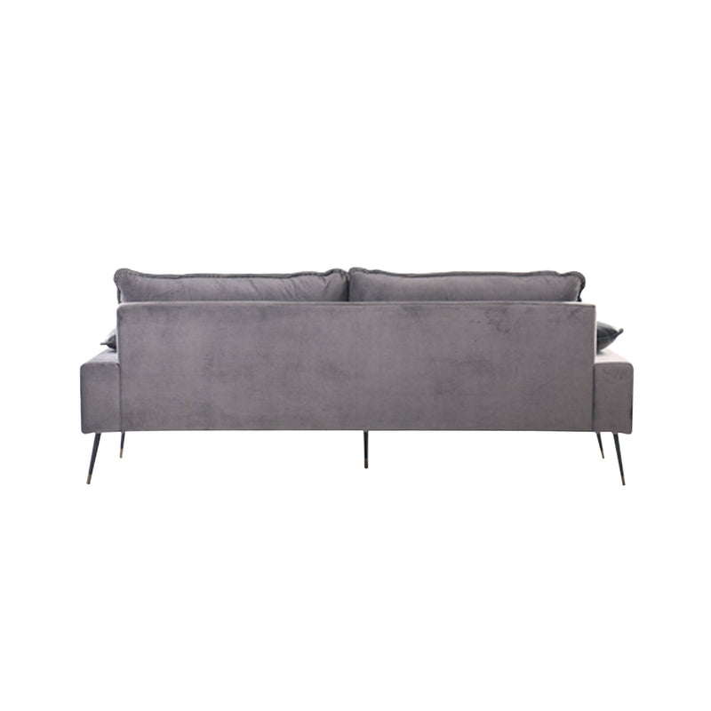 NORWAY SOFA CHARCOAL