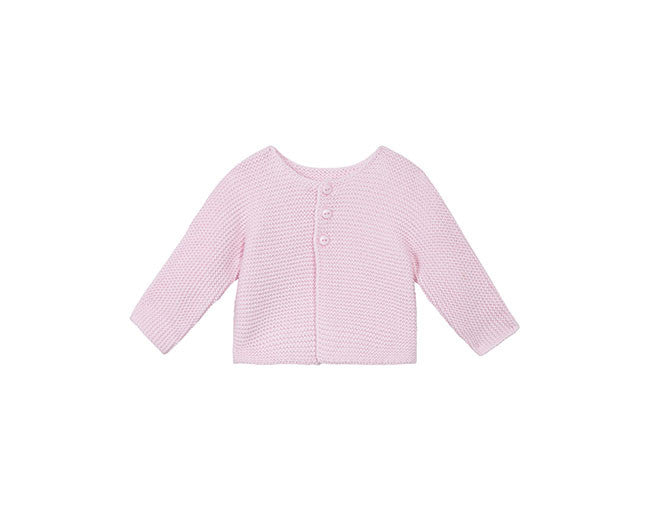 Absorba Chic Pink Cardigan