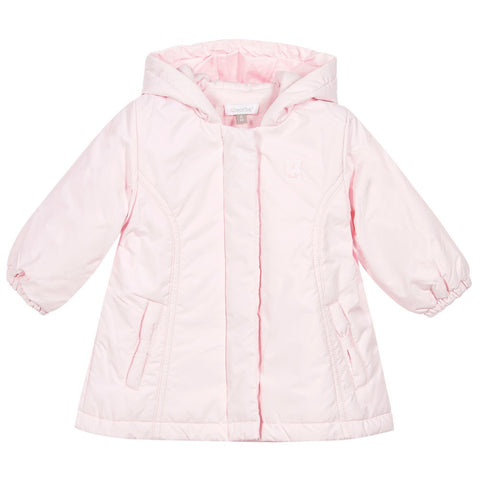 Absorba Pale Pink Coat