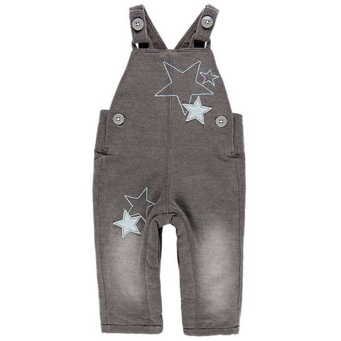Boboli Baby Boy Dungaree Set
