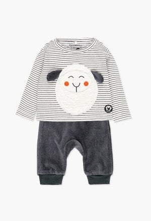 Boboli sheep 2 pc