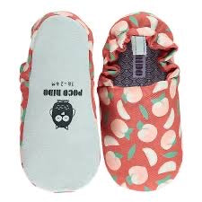 Poco Nido Peaches Baby Shoes