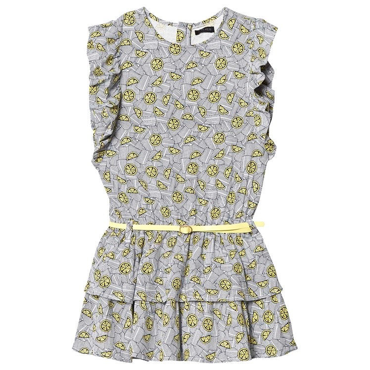 IKKS Lemon Sleeveless Dress