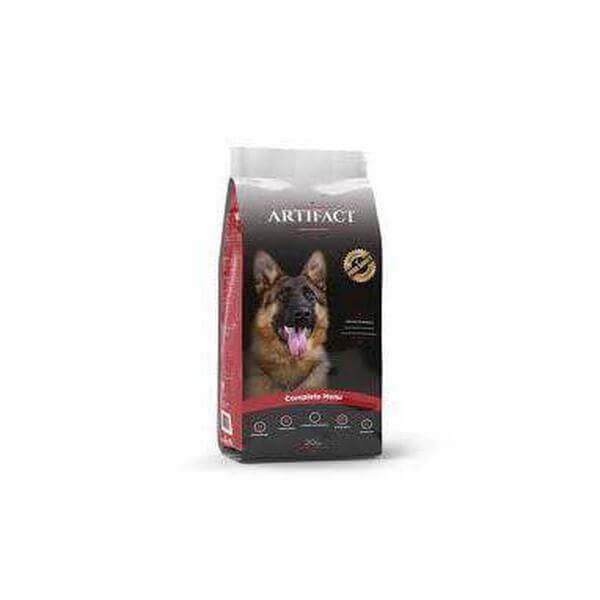 Artifact Adult dogs- 20 KG-Dogs food-Whiskers Nation