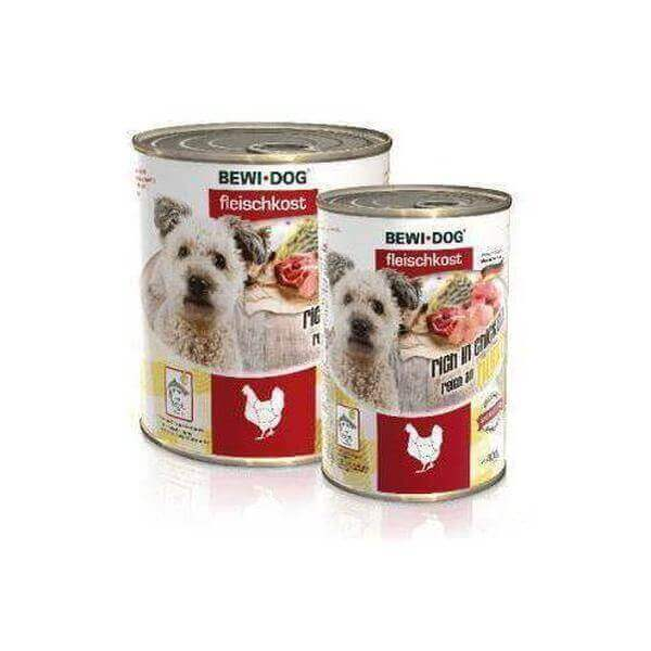 BEWI DOG rich in chicken 400g-Dogs food-Whiskers Nation