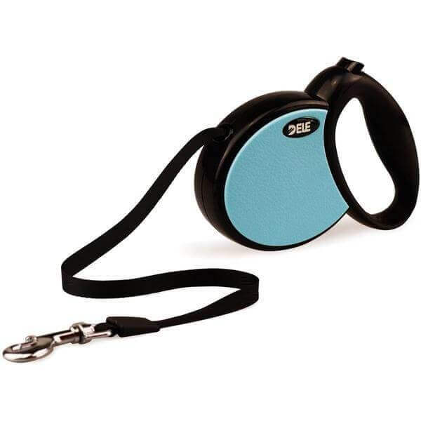 DELE Retractable Dog Leash-Accessories-Whiskers Nation