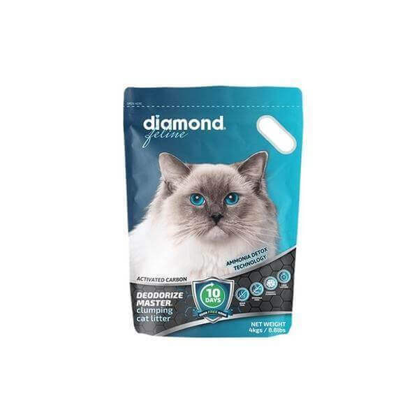 Dimond Dedorized Master 6L-Cats litter-Whiskers Nation