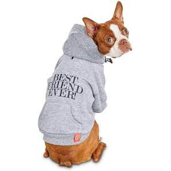 Dog hoodie Large size-Groom-Whiskers Nation