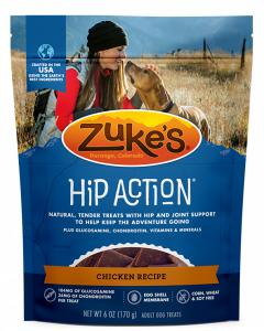 Dog treats for hip and joint support from Zuke's-Zuke's-Whiskers Nation