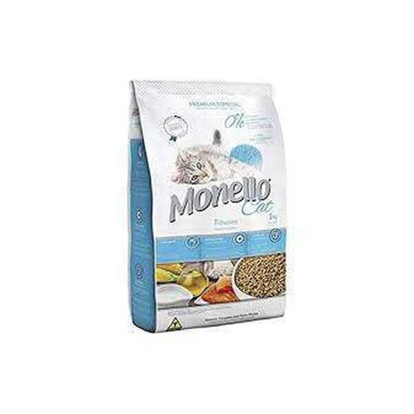 Monello Cat Special Premium Kittens- 1 KG-Monello-Whiskers Nation