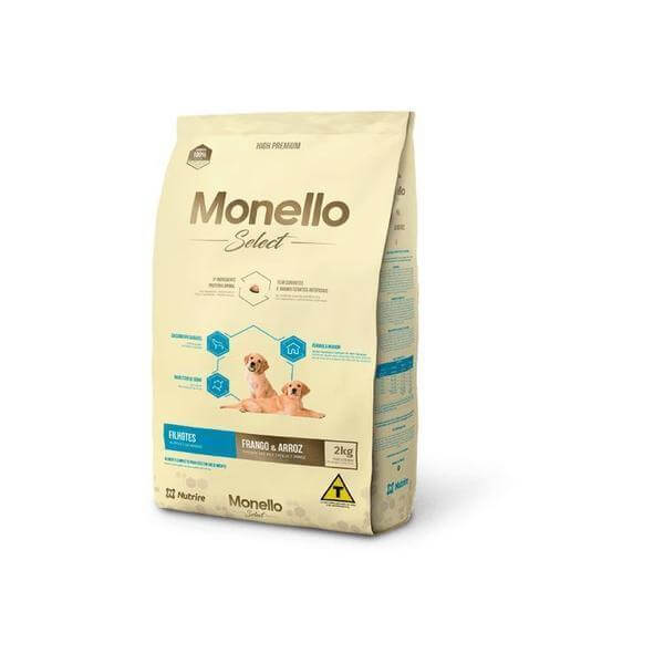 Monello Select Puppies- 15 KG-Monello-Whiskers Nation