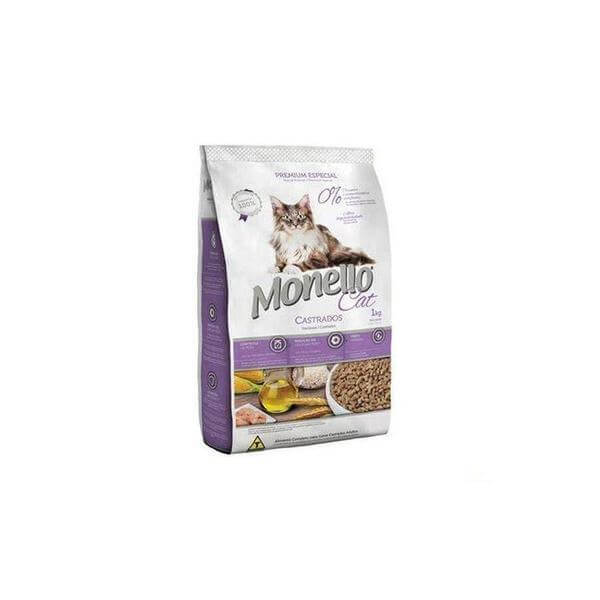 Monello Sterlised cat- 15 KG-Monello-Whiskers Nation