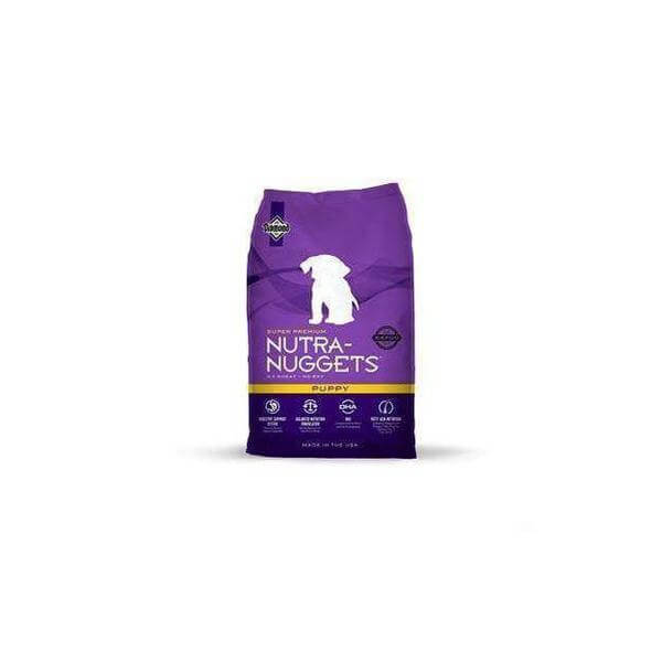 NUTRA-NUGGETS PUPPY 3 KG-Diamond-Whiskers Nation