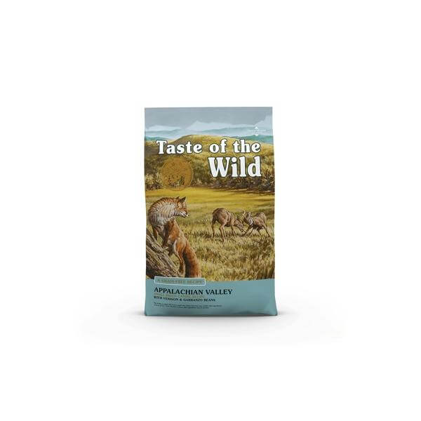 Taste of the wild Appalachian Valley Small Breed 12.7 KG-Taste of the wild-Whiskers Nation
