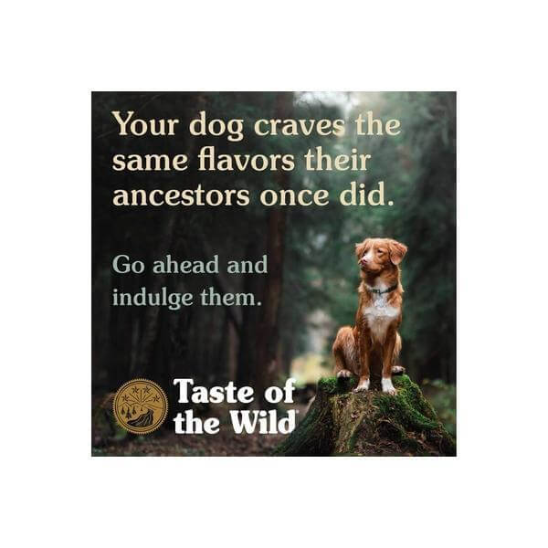 Taste of the wild Appalachian Valley Small Breed 2.27 KG-Taste of the wild-Whiskers Nation