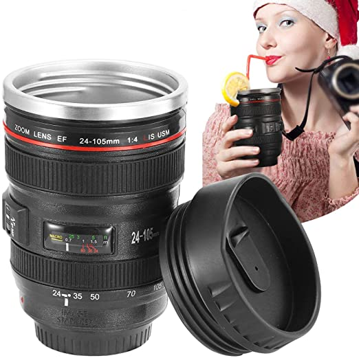 Coffee Mug for camera geeks ( Buy 1 Get 1 free)