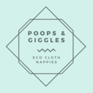 Poops & Giggles Cloth Nappies