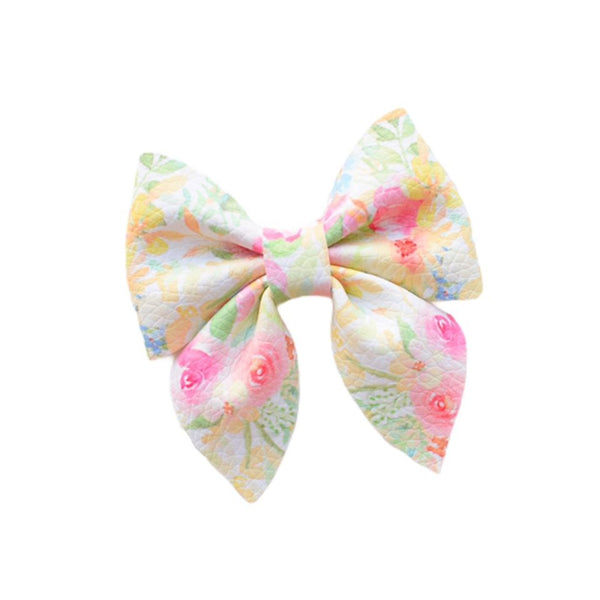 Sailor Mini- Spring Floral-groovykidsco.