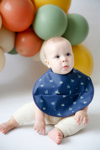 Arizona | Snuggle Bib Waterproof-groovykidsco.